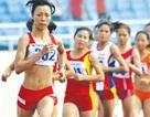 Điền kinh Việt Nam giành 3 HCB tại giải Grand Prix châu Á