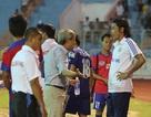 B. Bình Dương dọa nghỉ thi đấu ở V-League