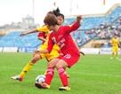 Giải bóng đá nữ VĐQG 2013: Trật tự không thay đổi