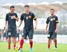 Công Vinh được gọi trở lại tuyển Việt Nam trận gặp Arsenal