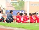 Hà Nội 1 vô địch giải bóng đá nữ VĐQG 2013