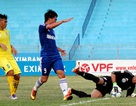Vòng 11 hạng Nhất QG 2013: QNK Quảng Nam lên top 3