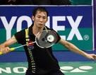 Tiến Minh dừng chân tại bán kết giải Singapore