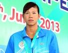 Ánh Viên giành HCB tại Đại hội thể thao trẻ châu Á