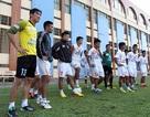 Cầu thủ XMXT Sài Gòn vẫn tập và nhận lương, chỉ không thi đấu