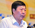 Ban tư vấn đạo đức kiến nghị thay Trưởng BTC giải V-League