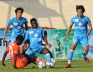 HA Gia Lai vẫn nuôi tham vọng vô địch V-League