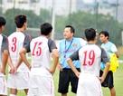 U23 Việt Nam đọ sức với đội bóng cũ của Neymar