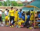 Sau XMXT Sài Gòn, tới lượt Kiên Giang gửi công văn dọa bỏ V-League