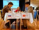 Quang  Liêm dừng bước ở vòng 4 giải cờ vua thế giới