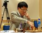 Quang Liêm tiếp tục hòa đương kim vô địch thế giới Peter Svidler