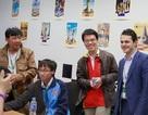 Quang Liêm, Trường Sơn ghi tên vòng 2 giải cờ vua thế giới