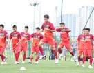 9 cầu thủ U23 Việt Nam được tập trung sớm