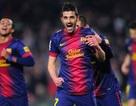 Atletico - Barcelona: Cuộc tái ngộ cảm xúc của David Villa