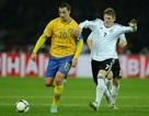Đức, Thụy Sỹ và Bỉ chờ ngày đoạt vé đến Brazil