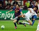 AC Milan - Barcelona: San Siro dậy sóng
