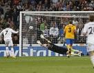 C. Ronaldo nhấn chìm Juventus tại Bernabeu