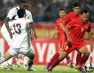 Đội tuyển Việt Nam gọi bổ sung 4 tuyển thủ