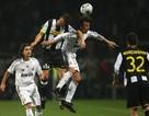 Real Madrid - Juventus: Đại chiến rực lửa tại Bernabeu