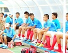 K. Kiên Giang và Bình Định không tham dự mùa giải 2014