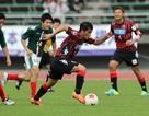 Công Vinh ghi bàn duy nhất giúp Sapporo giành chiến thắng