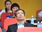 Tổng thư ký VFF Ngô Lê Bằng làm lãnh đội U23 Việt Nam