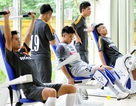 U23 Việt Nam phá sản chuyến tập huấn tại Đà Nẵng vì bão