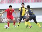 Thua đau Malaysia, U23 Việt Nam bị loại đầy tủi hổ