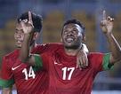 U23 Indonesia thắng Campuchia nhờ bàn thắng việt vị