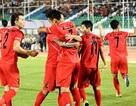 Hạ Timor Leste, U23 Myanmar vững ngôi đầu bảng