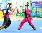 Nữ võ sĩ Việt Nam đau rớm nước mắt khi thi đấu