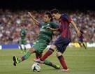 Barcelona khởi đầu tưng bừng ở lượt về La Liga?