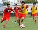 Đội tuyển Việt Nam tập huấn tại quê hương của HLV Miura