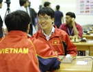 Quang Liêm bám sát nhóm dẫn đầu ở giải cờ chớp thế giới
