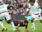 Barcelona đứng dậy sau thảm bại ở Champions League?