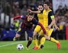 Barcelona hòa bất lực trước Atletico tại Nou Camp