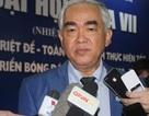 """Tân Chủ tịch VFF Lê Hùng Dũng: """"Không được tiết kiệm với bóng đá nữ"""""""