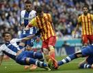 """Messi lập công, Barcelona nhọc nhằn """"vượt ải"""" Espanyol"""