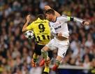 """Real Madrid - Dortmund: """"Kền kền trắng"""" phục hận?"""