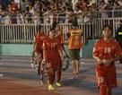 Chủ tịch VFF lên tiếng bênh vực đội tuyển nữ Việt Nam