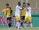 Theo bước Ninh Bình, Hà Nội T&T vào tứ kết AFC Cup