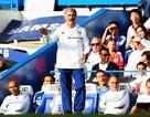 Thất vọng cùng cực, Mourinho nổi cơn thịnh nộ với các học trò