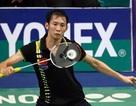 Tiến Minh dừng bước tại vòng 2 giải Nhật Bản