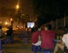 Hà Nội: Rộn ràng các dịch vụ ăn theo mùa World Cup