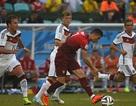 Pepe bị đuổi, Bồ Đào Nha thua tan tác trước Đức