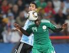"""Iran - Nigeria: Sức mạnh của """"những chú đại bàng xanh"""""""