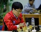 Quang Liêm xếp hạng 4 chung cuộc giải cờ chớp thế giới