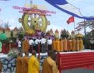 Đại lễ cầu siêu các anh hùng liệt sĩ Côn Đảo