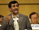 Iran sẵn sàng ủng hộ thoả thuận hoà bình Trung Đông