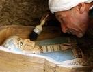 Ai Cập khai quật nghĩa địa chứa nhiều xác ướp cổ